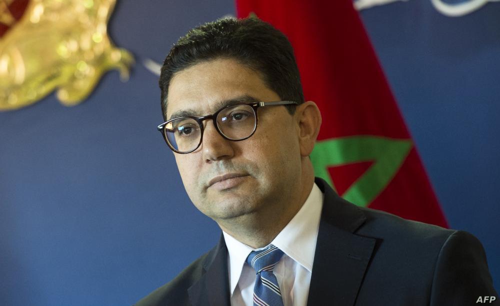 وزير الخارجية المغربية يكشف معلومات حول تطبيع بلاده