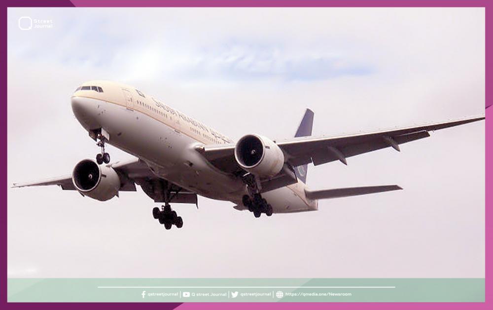 هبوط اضطراري لبوينغ 777 ,, هوالثاني خلال أسبوع