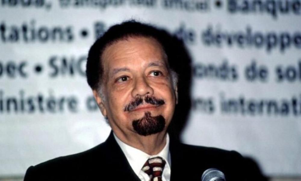 أحمد زكي اليماني