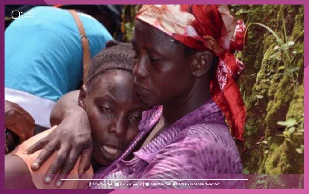 """عمليات """"اغتصاب جماعي"""" في الكاميرون"""