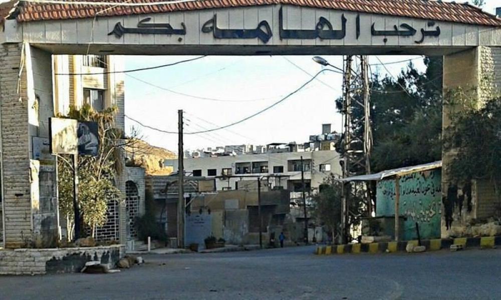 جريمة في بلدة الهامة بريف دمشق.. ضربه بالمطرقة على رأسه بوحشية