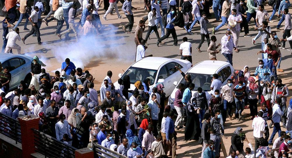 السودان تحجب معظم مواقع التواصل الاجتماعي