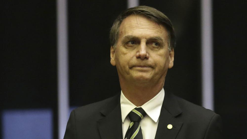 """الرئيس البرازيلي: """"الجيش حصن الديمقراطية"""""""