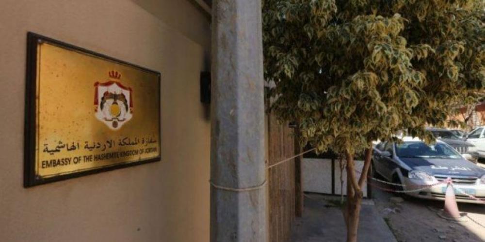 "تطور دبلوماسي بين ""عمان"" و""دمشق"""