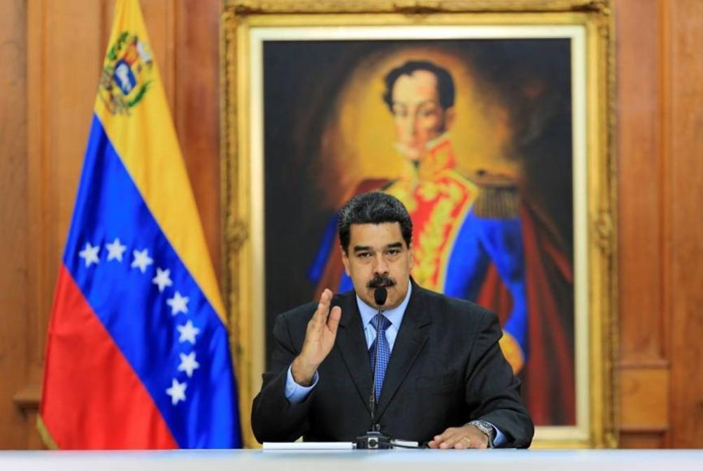 أزمة فنزويلا على طريق التدويل