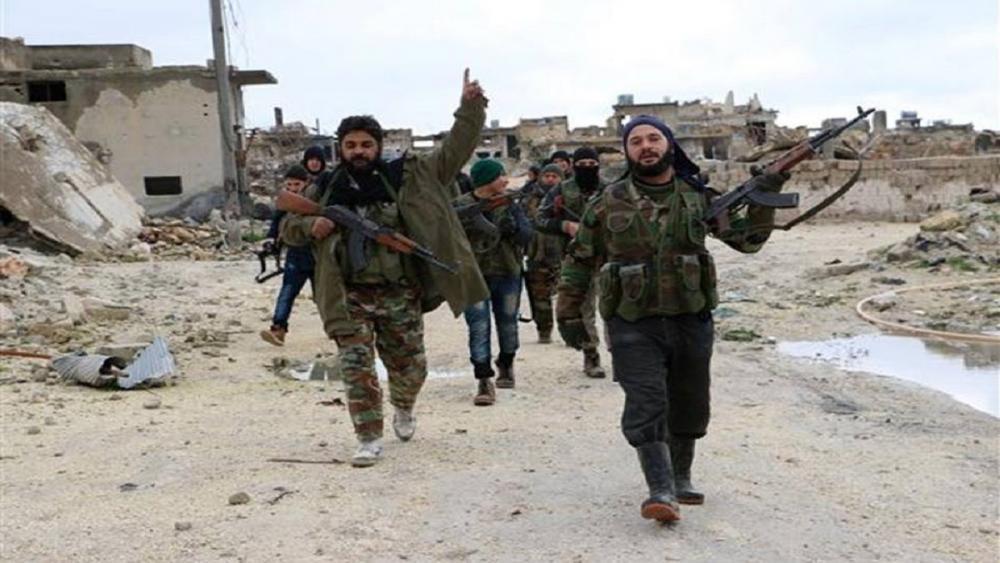 تركيا تسحب فصائلها المسلحة من الشمال الغربي لسوريا