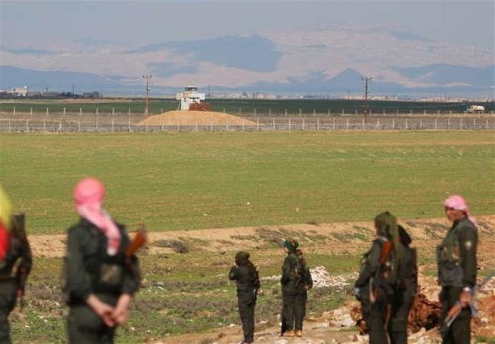 الأكراد يقدمون ورقة مطالب إلى الدولة السورية