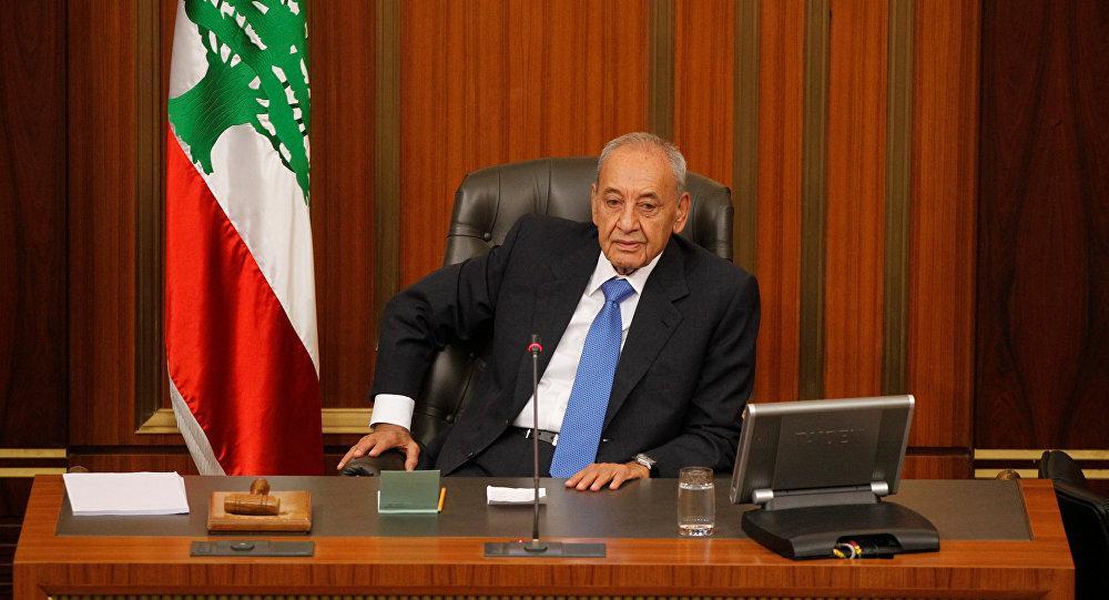 بري: الأمر غير الطبيعي أن ينعقد المؤتمر دون سوريا