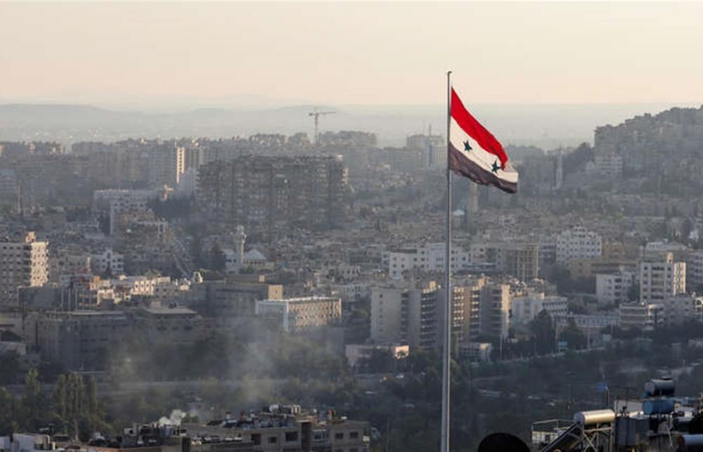 """موسكو"" تحصي خسائر المسلحين في ""سوريا"""