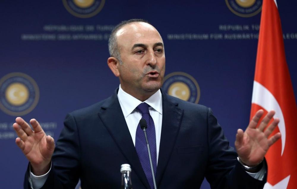 """""""أنقرة"""" تكشف عن معلومة هامة حول """"سوريا"""""""