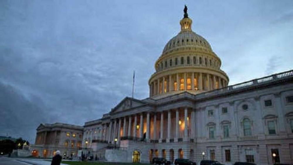 الشيوخ الأمريكي يرفض مشروع عقوبات على سوريا