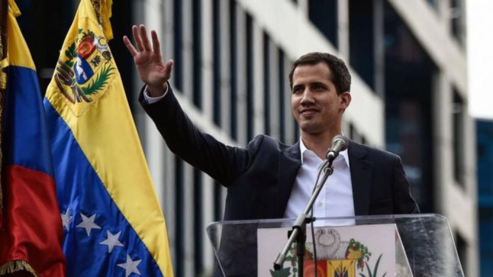 من هو خوان غوايدو الذي نصب نفسه رئيساً في فنزويلا..؟