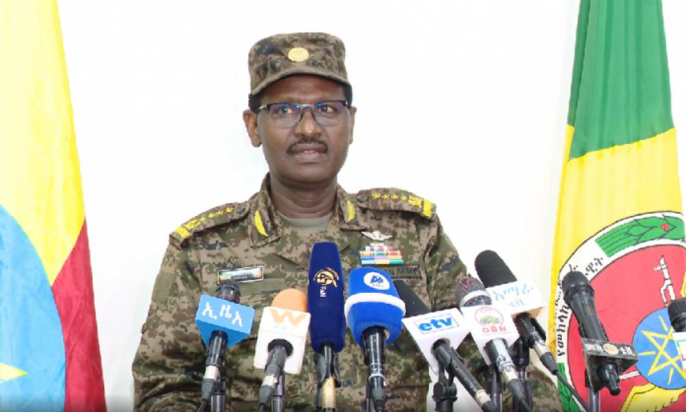إثيوبيا لن تتورط في الحرب مع السودان