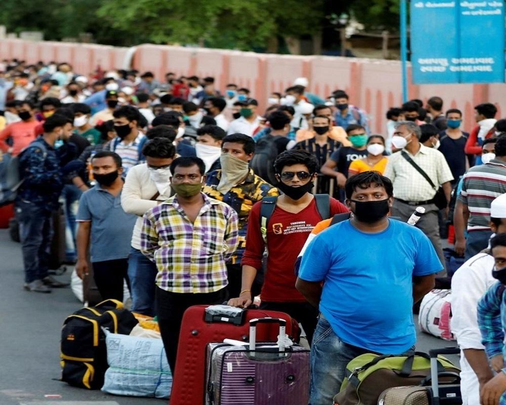 إحصائية جديدة تكشف عدد المهاجرين حول العالم.. ما ترتيب سوريا ؟