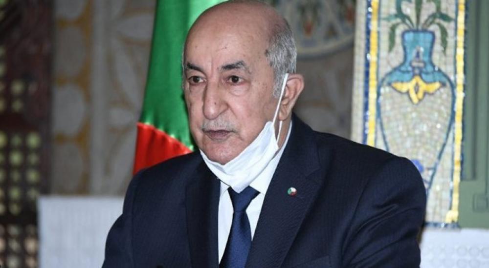 تدهور صحة الرئيس الجزائري.. تبون يعود مجدداً إلى ألمانيا لتقلي العلاج