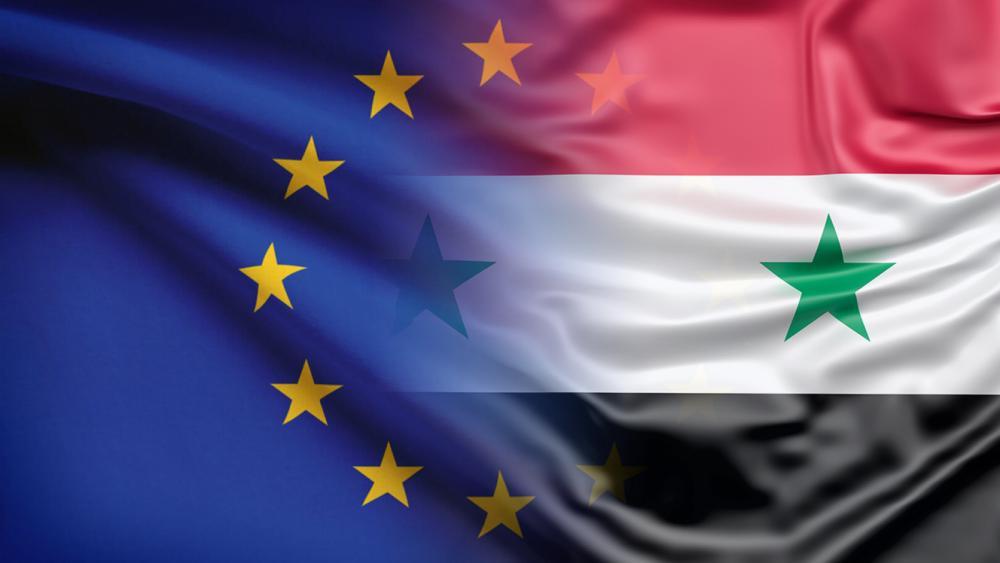 الاتحاد الأوروبي يضيف وزير سوري إلى قائمة عقوباته
