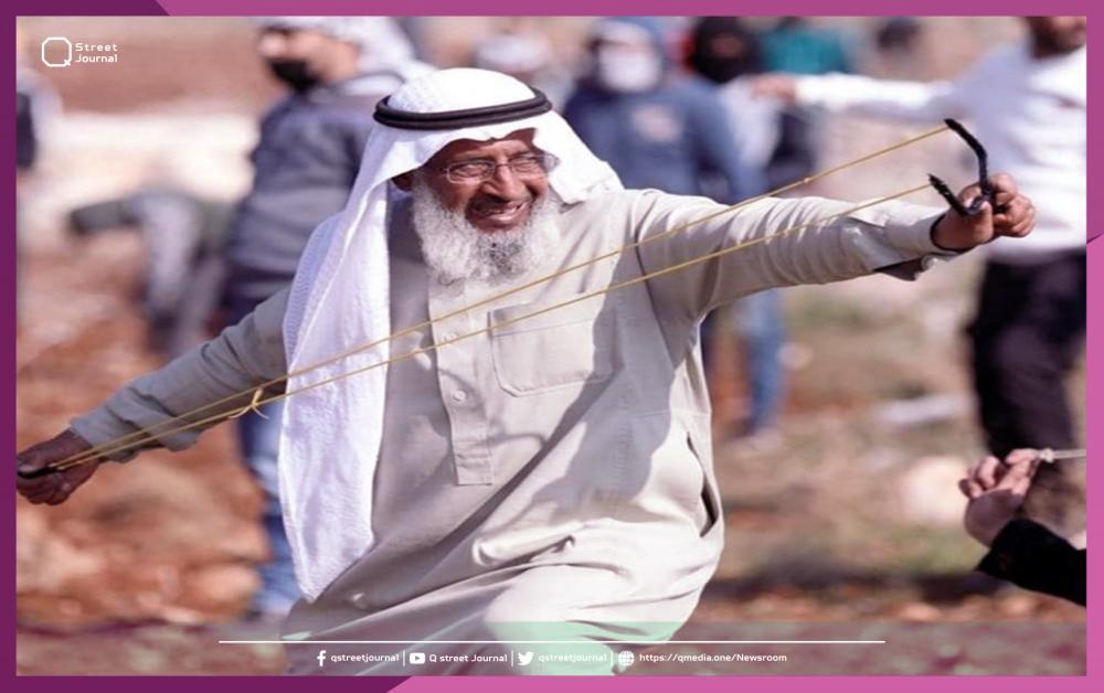 الاحتلال يعتقل أيقونة المواجهات في رام الله