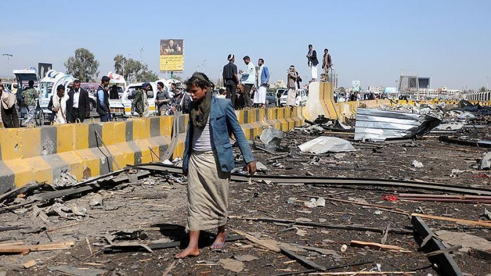 واشنطن تتخذ من الحوثيين شماعة لتجويع اليمنيين