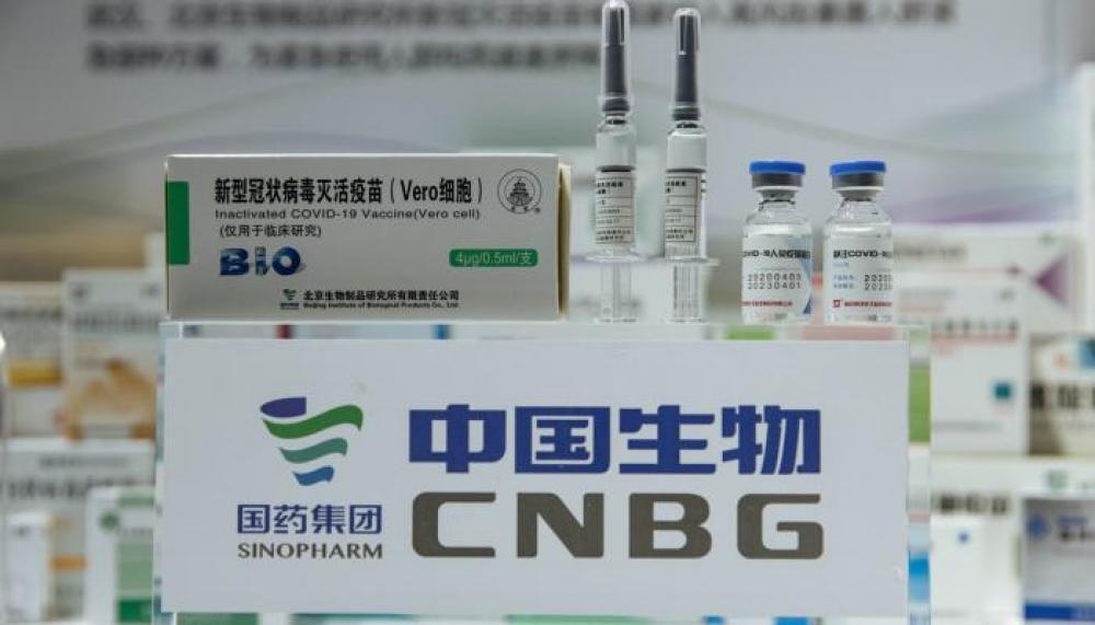 الصين تطور لقاح يقضي على السلالة الجديدة للفيروس