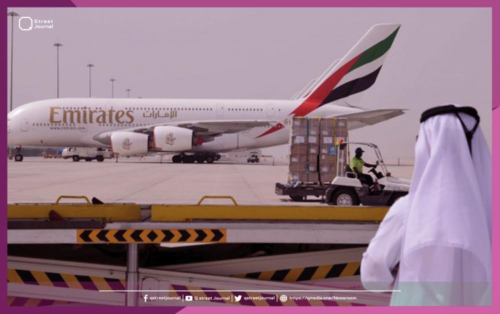 الإمارات تجمد عمل طيار رفض المشاركة برحلة إلى الأراضي المحتلة