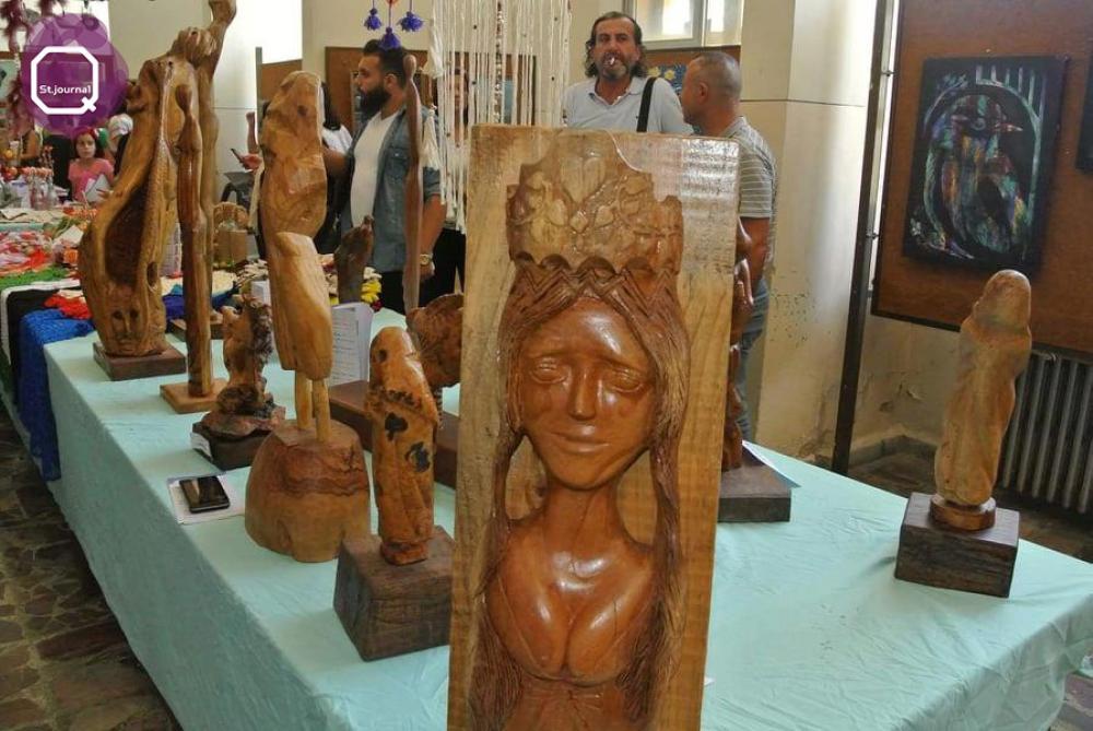"""الثقافة والفن في زمن الحرب.. فكر المهرجان الإبداعي الأول في """"بانياس"""""""