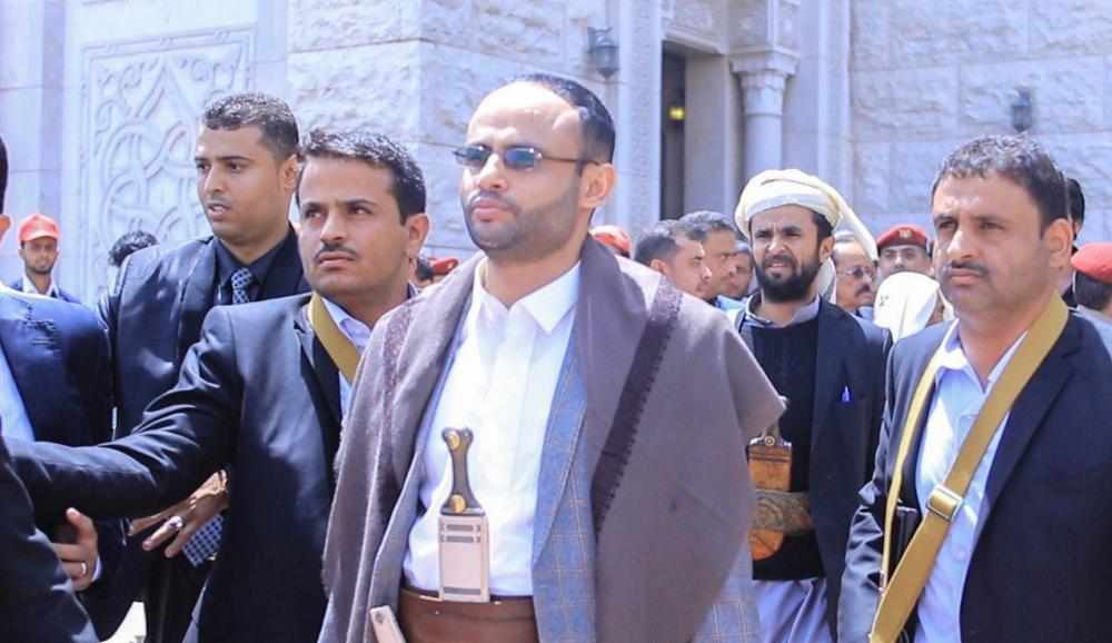 """الحوثيون ينفون تبعيتهم لــ """"إيران"""" !!"""