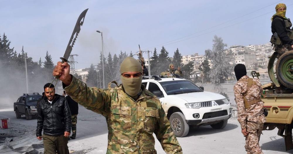 انشقاقات كبيرة في «فرقة السلطان مراد» الموالية لتركيا