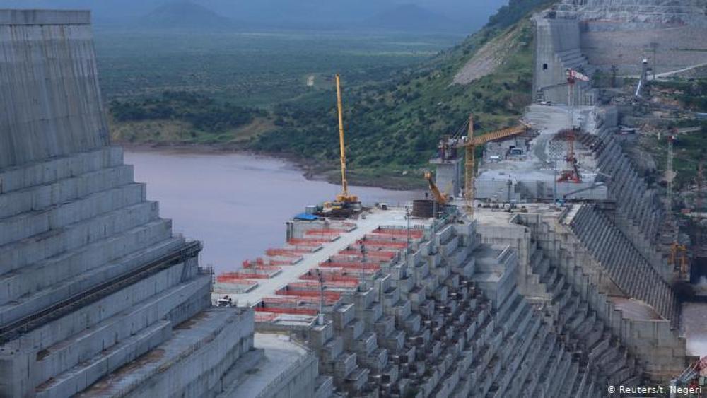 إثيوبيا تعتذر عن تصريح سابق حول سد النهضة