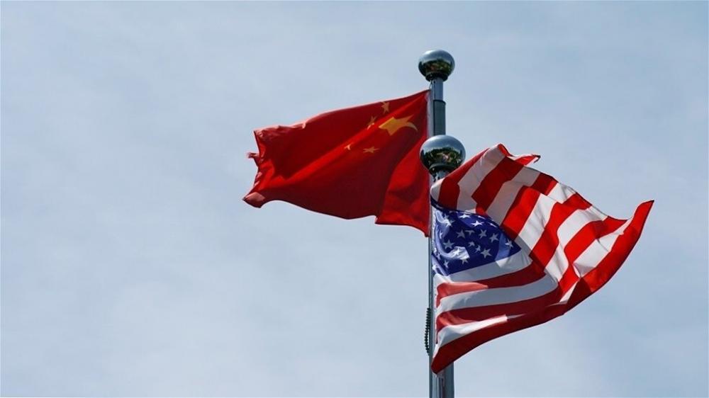 بومبيو يتهم الصين بتهديد الأمن القومي الأمريكي