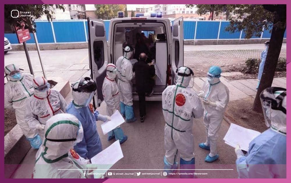 تسجيل إصابات جديدة بكورونا في الصين