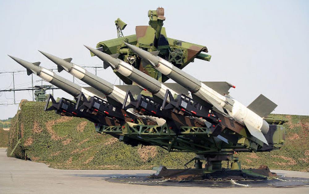بعد خسائرها الأخيرة.. تركيا تنشر دفاعات جوية جديدة في ليبيا