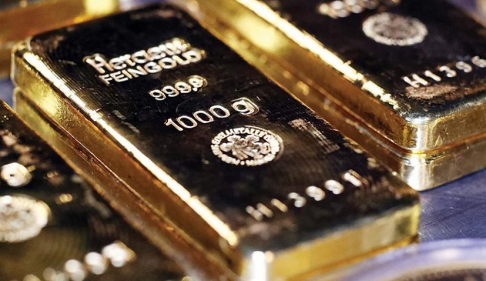 مستوى قياسي جديد لسعر الذهب