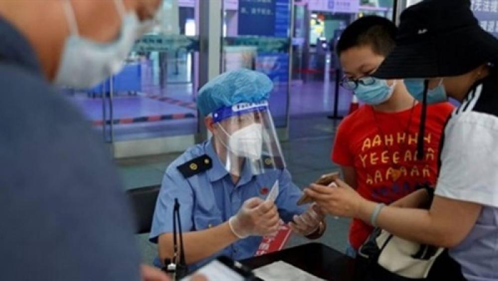 الصين تعلن مستوى الخطر الثالث.. لتفشي مرض جديد!