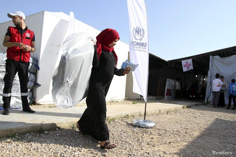 مشروع روسي لإيصال مساعدات إلى إدلب.. هل يوافق مجلس الأمن؟