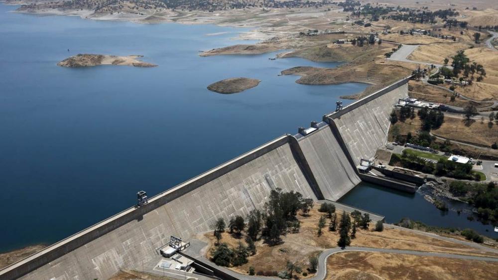 إثيوبيا لن تحرم مصر من الماء