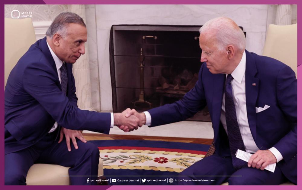 بشكل رسمي.. الإعلان عن موعد الانسحاب الأمريكي من العراق