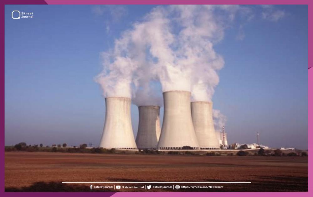 أول محطة طاقة نووية في تاريخ مصر