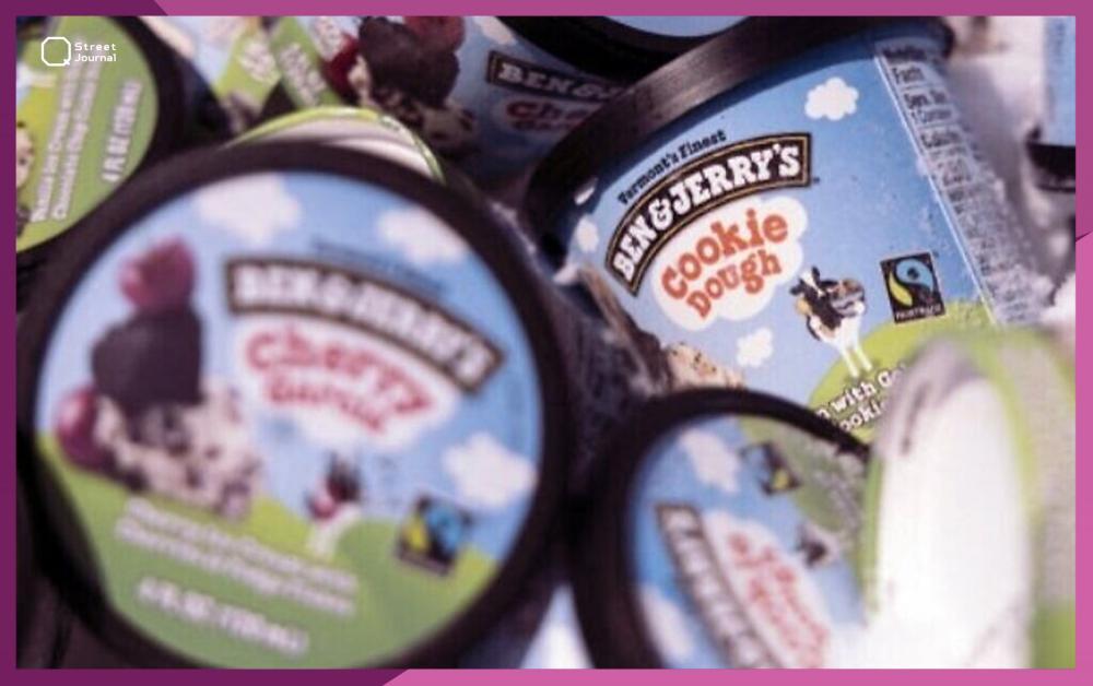 """""""لاعتبارات أخلاقية"""".. شركة مثلجات عالمية توقف بيع منتجاتها بالمستوطنات الإسرائيلية"""