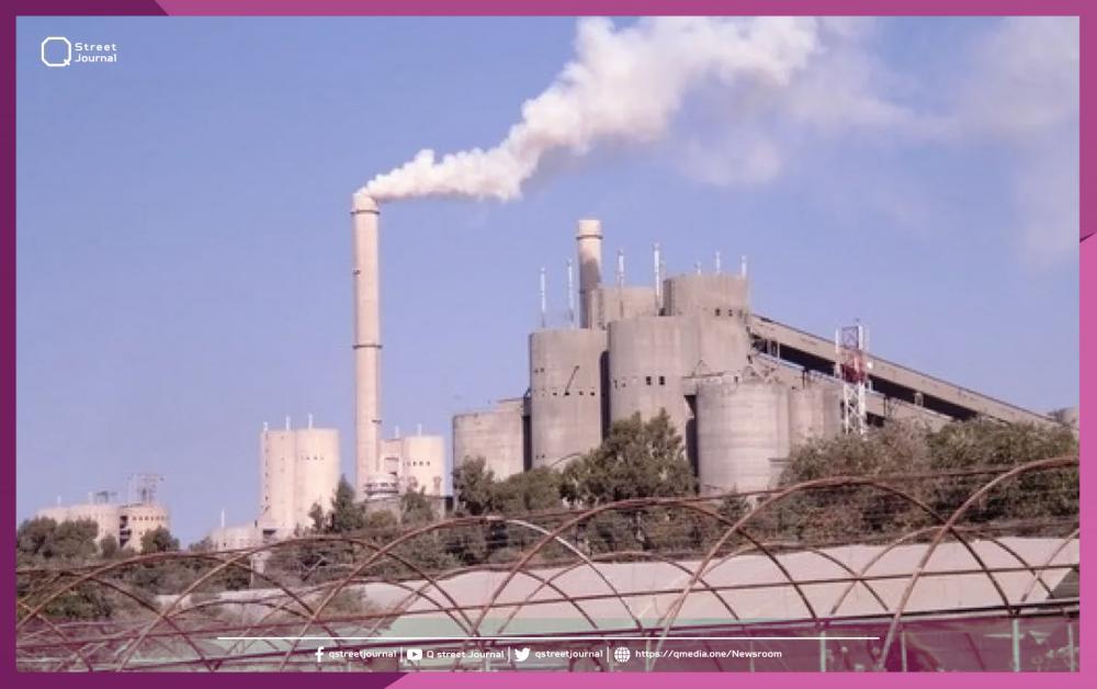 سوريا.. مشروع لإنشاء مصنع إسمنت من قبل رجل أعمال مصري