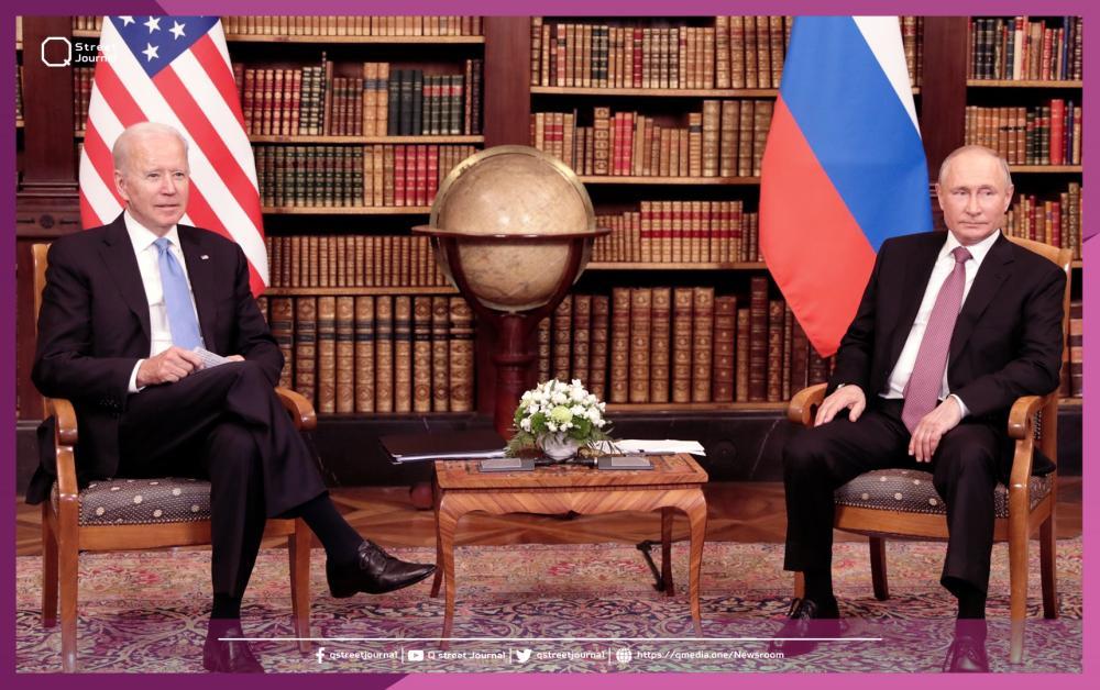 دمشق حاضرة في حوارات موسكو وواشنطن