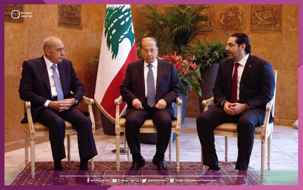 استعداد أوروبي لمعاقبة المسؤولين في لبنان