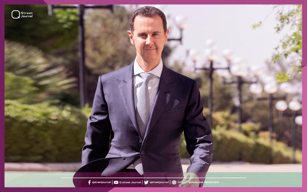 لأول مرة.. الأسد يزور هذه الدولة قريباً