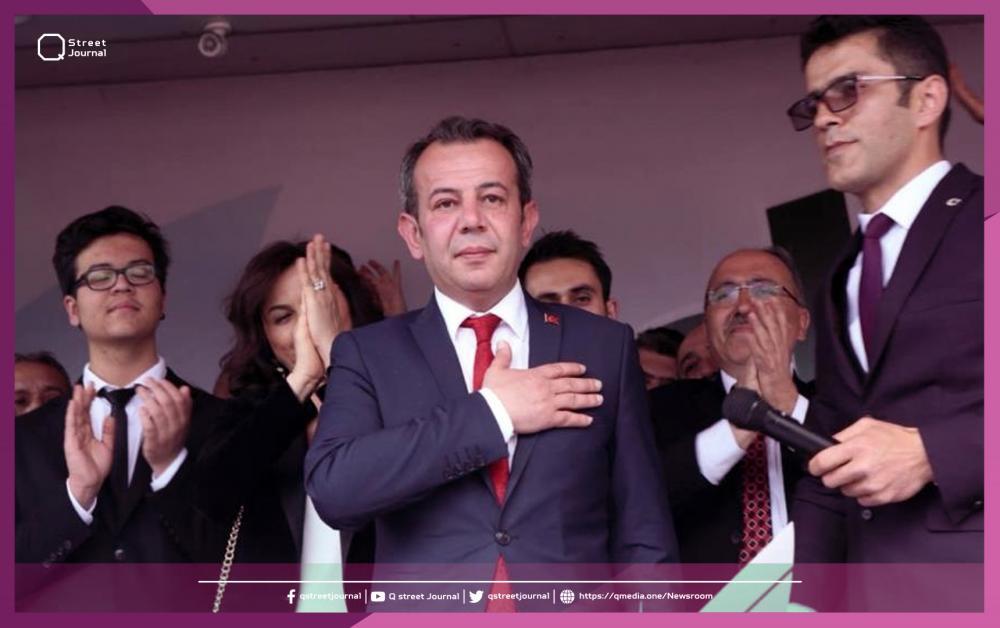 رئيس بلدية تركية يقدم مقترحاً لترحيل السوريين!