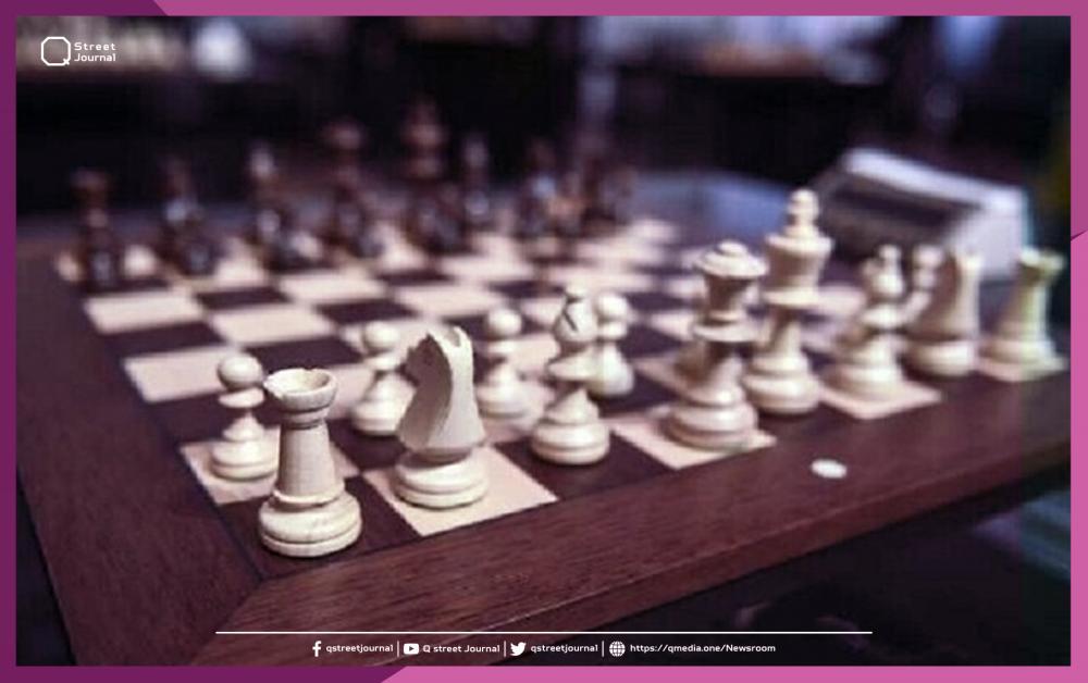 نهائي روسي في بطولة العالم الشطرنج للسيدات