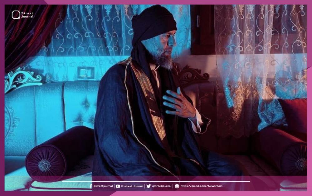 سيف الإسلام القذافي.. من أسير إلى أمير!