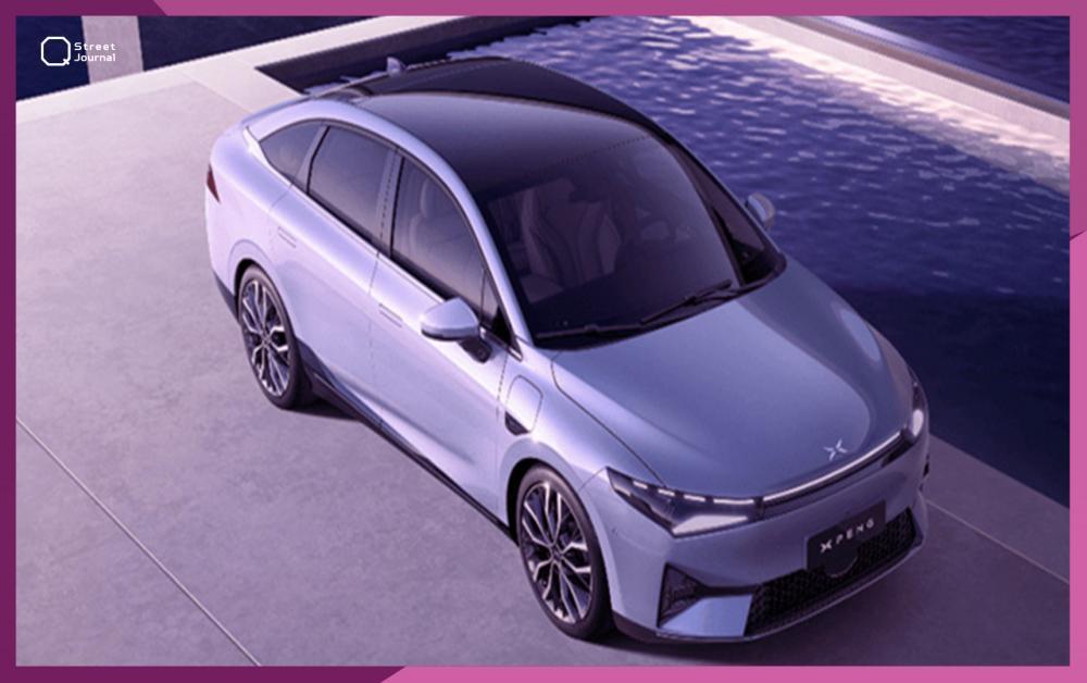 الصين تطلق سيارة كهربائية متطورة ورخيصة الثمن
