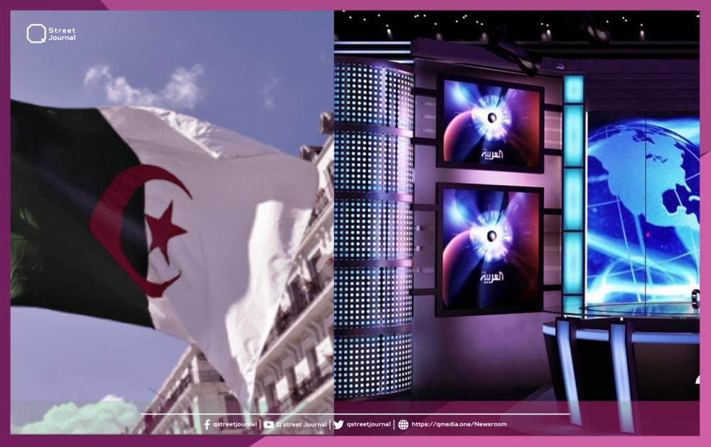 بعد «فرانس 24».. «الجزائر» تسحب اعتماد هذه القناة ؟!