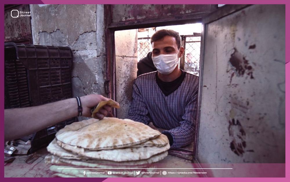 غداً.. تطبيق الآلية الجديدة لبيع الخبز في هذه المحافظات السورية ؟!