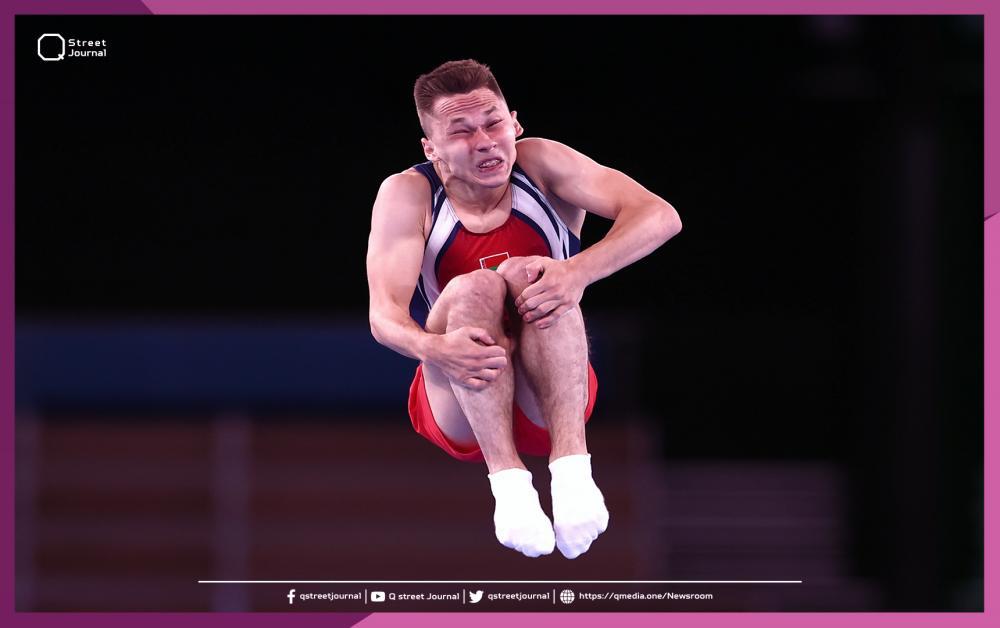 البيلاروسي «إيفان» يحرز الذهبية الأولى في الأولمبياد