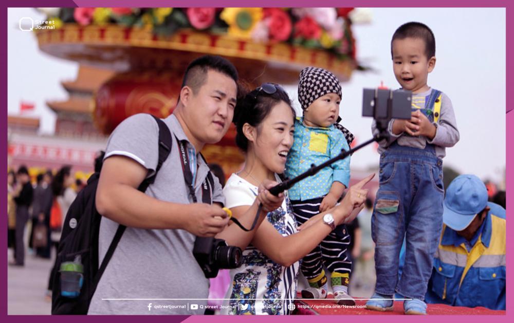 الصين تسمح للأسر بإنجاب الطفل الثالث
